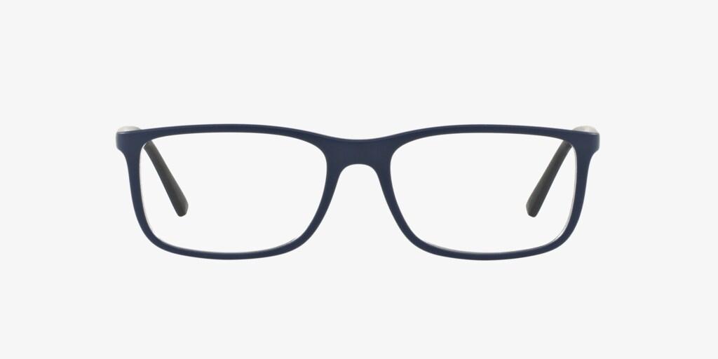 Polo Ralph Lauren PH2162 Vintage Navy Blue Eyeglasses