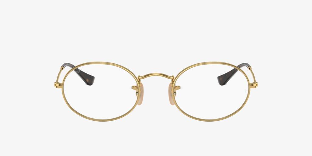 Ray-Ban RX3547V OVAL  Eyeglasses