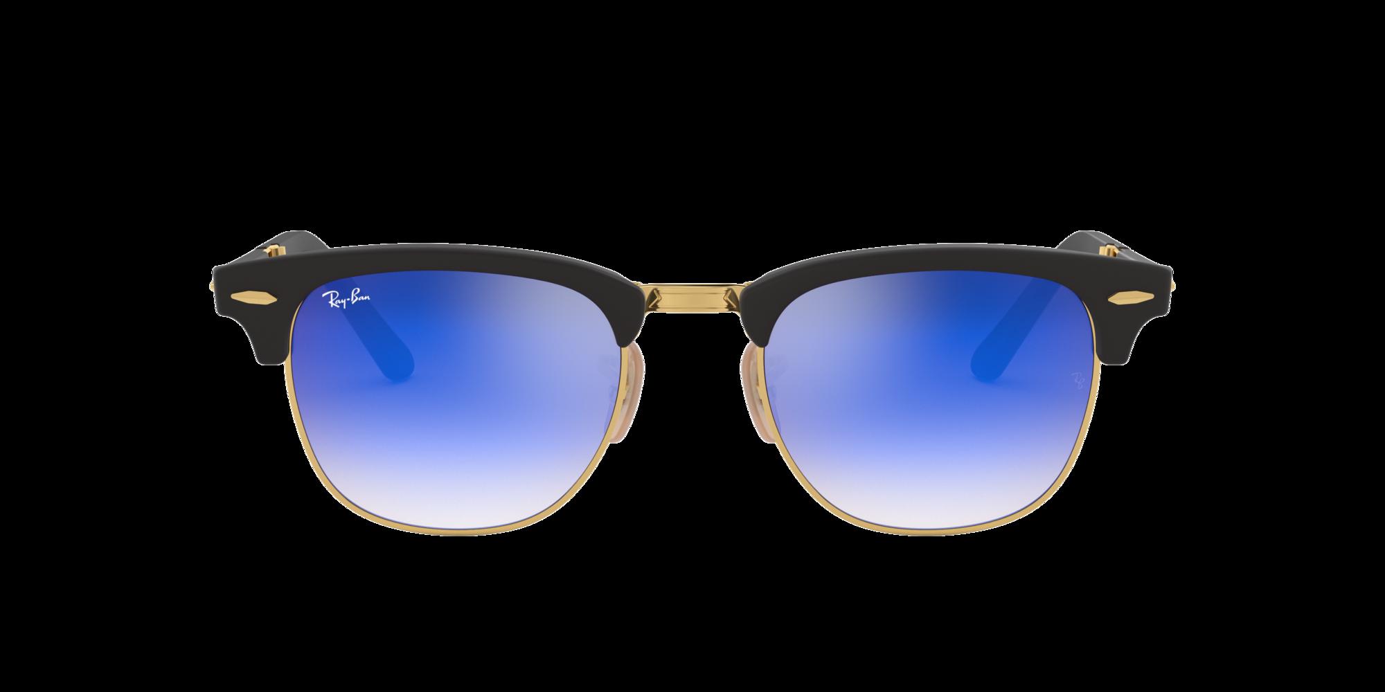 Imagen para RB2176 51 CLUBMASTER F de LensCrafters |  Espejuelos, espejuelos graduados en línea, gafas