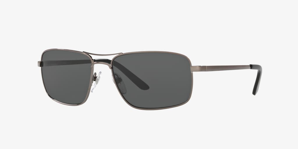 Sferoflex REF ARTICLE 100510 Dark Gunmetal Sunglasses