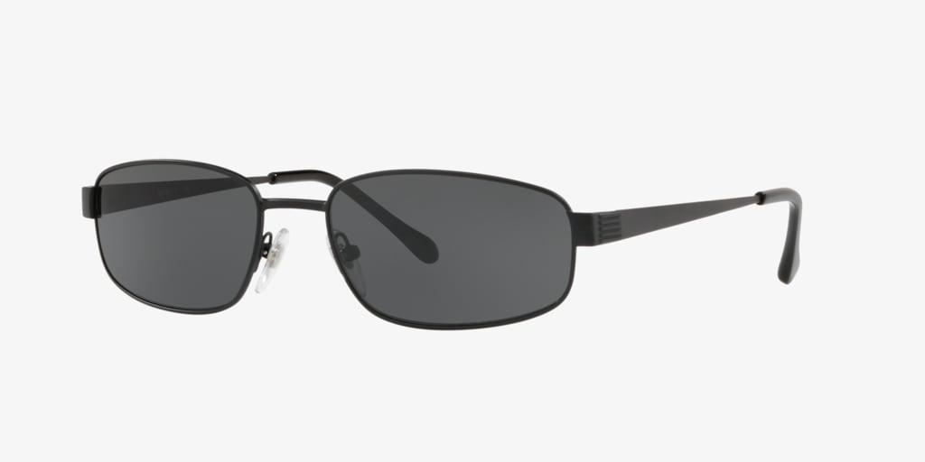 Sferoflex REF ARTICLE 100510 Matte Black Sunglasses
