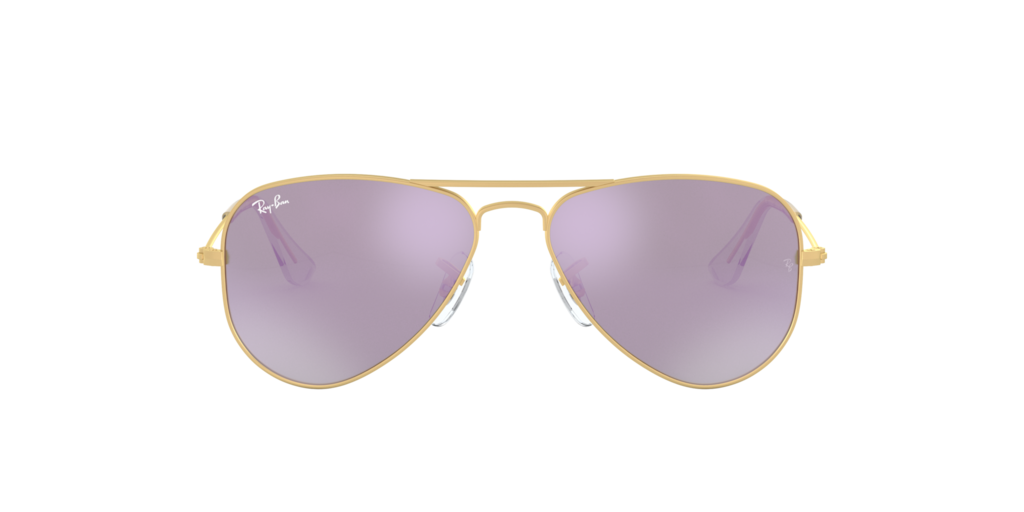 Image for RJ9506S 50 JUNIOR AVIATOR from Eyewear: Glasses, Frames, Sunglasses & More at LensCrafters