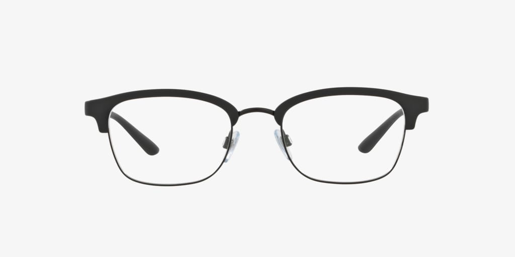 Giorgio Armani AR7115 Matte Black Eyeglasses