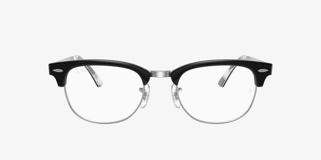 Ray-Ban RX5154 Black Eyeglasses