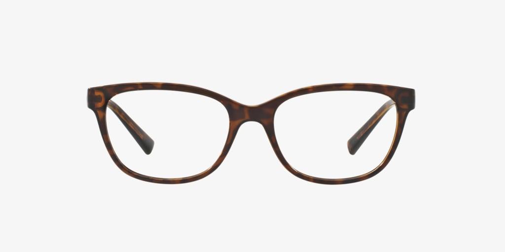 Armani Exchange AX3037 Tortoise Eyeglasses