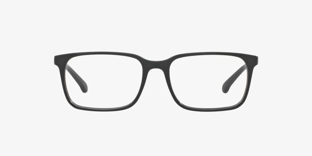 Brooks Brothers BB2033 Black Eyeglasses