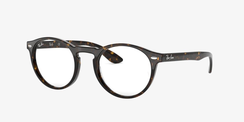 Ray-Ban RX5283 Dark Havana Eyeglasses