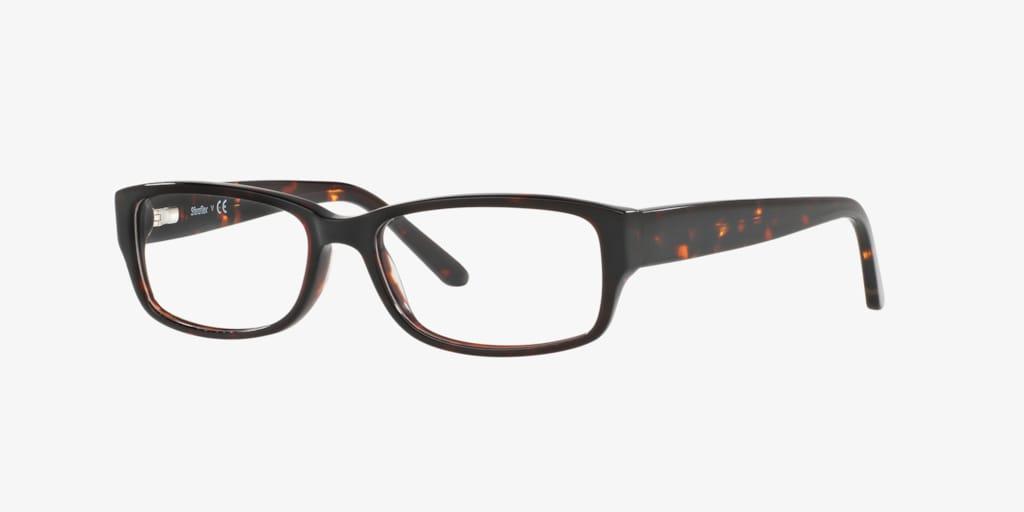 Sferoflex SF1561 Tortoise Eyeglasses