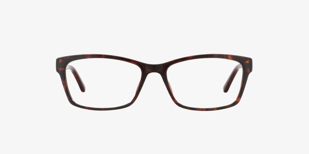 Sferoflex SF1568 Tortoise Eyeglasses