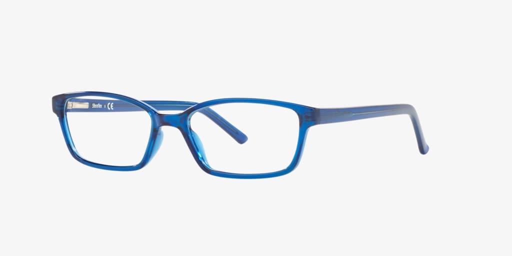 Sferoflex SF1572 Blue Eyeglasses