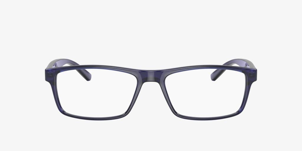 Sferoflex SF1149 Midnight Blue Eyeglasses