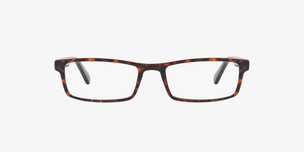 Sferoflex SF1150 Tortoise Eyeglasses