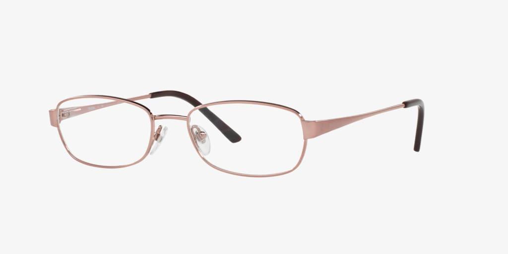 Sferoflex SF2584 Pink/Purple Eyeglasses