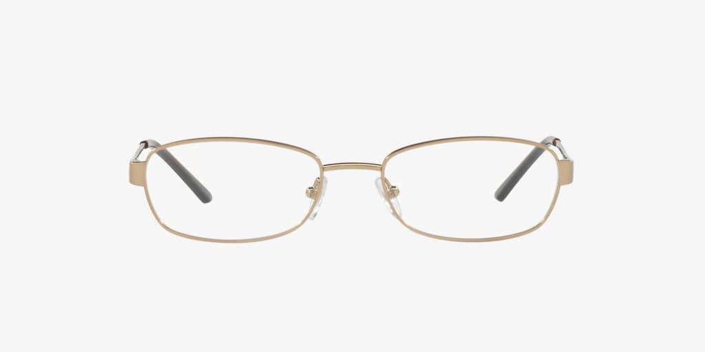 Sferoflex SF2584 Copper Eyeglasses