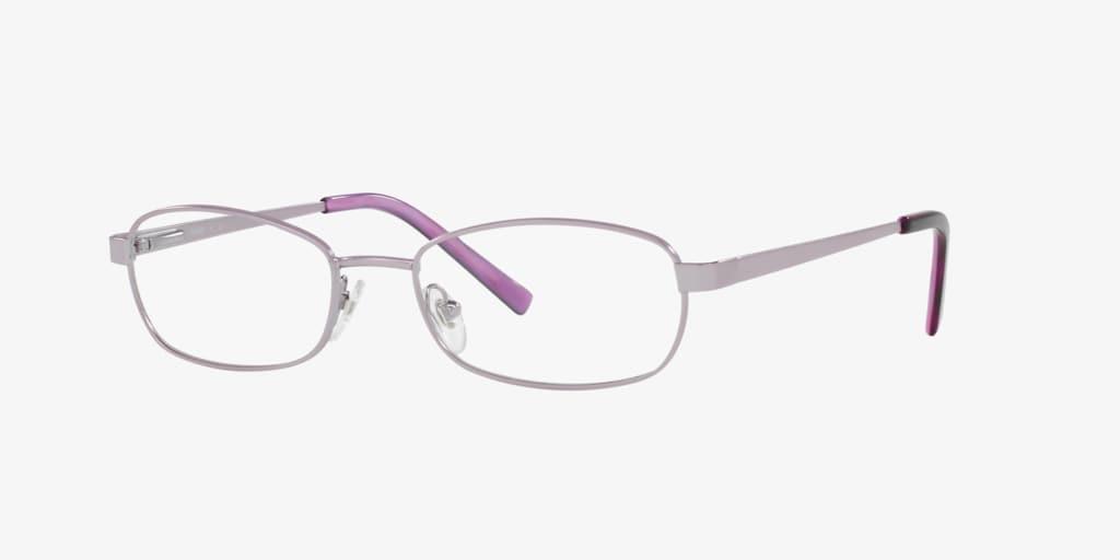 Sferoflex SF2591 Violet Eyeglasses