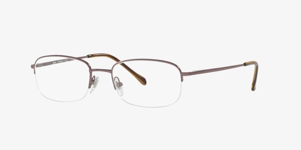 Sferoflex SF4032T Gunmetal Eyeglasses