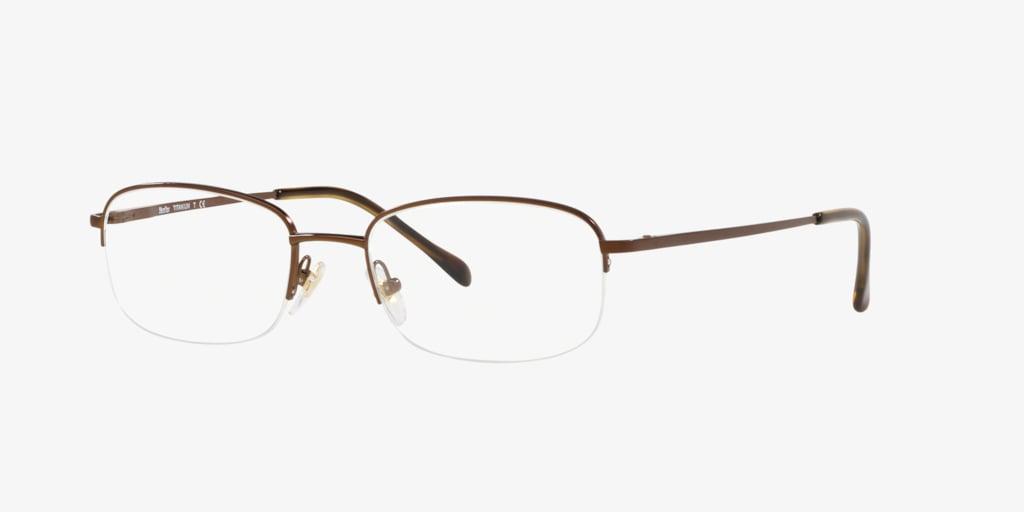 Sferoflex SF4032T Brown Eyeglasses
