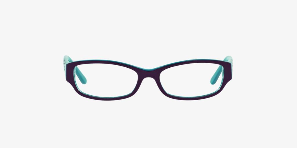 Sferoflex Children SF1844 Blue Eyeglasses