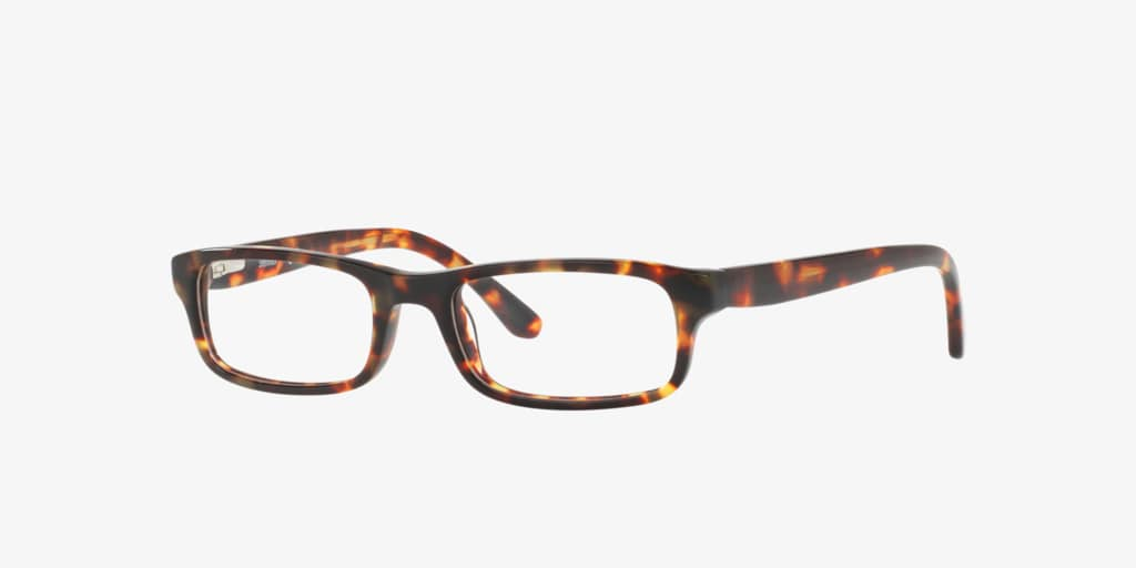 Sferoflex Children SF1846 Tortoise Eyeglasses