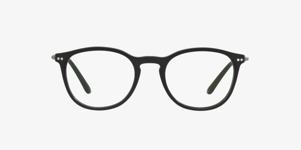Giorgio Armani AR7125 Matte Black Eyeglasses