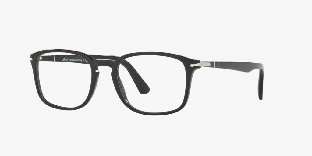Persol PO3161V Black Eyeglasses