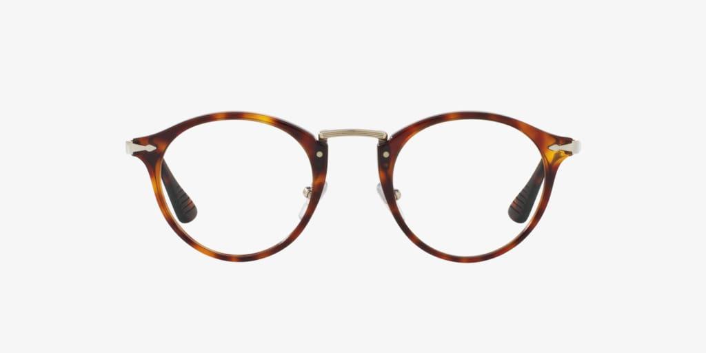 Persol PO3167V Gold/Havana Eyeglasses