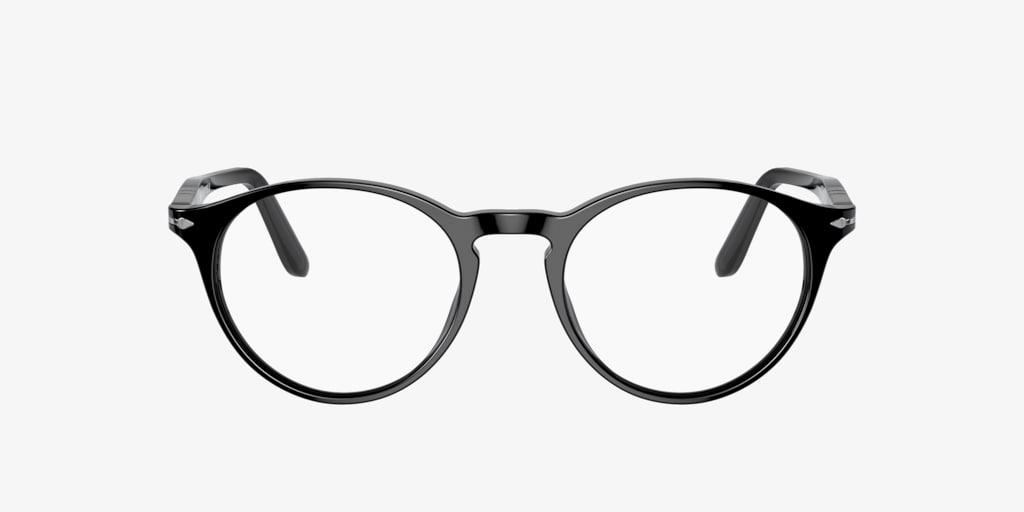 Persol PO3092V Black Eyeglasses