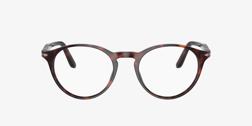 Persol PO3092V Tortoise Eyeglasses