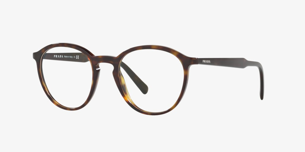 Prada CONCEPTUAL Havana Eyeglasses