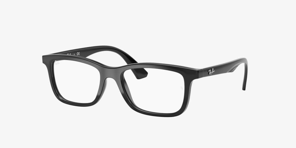Ray-Ban Jr RY1562 Black Eyeglasses