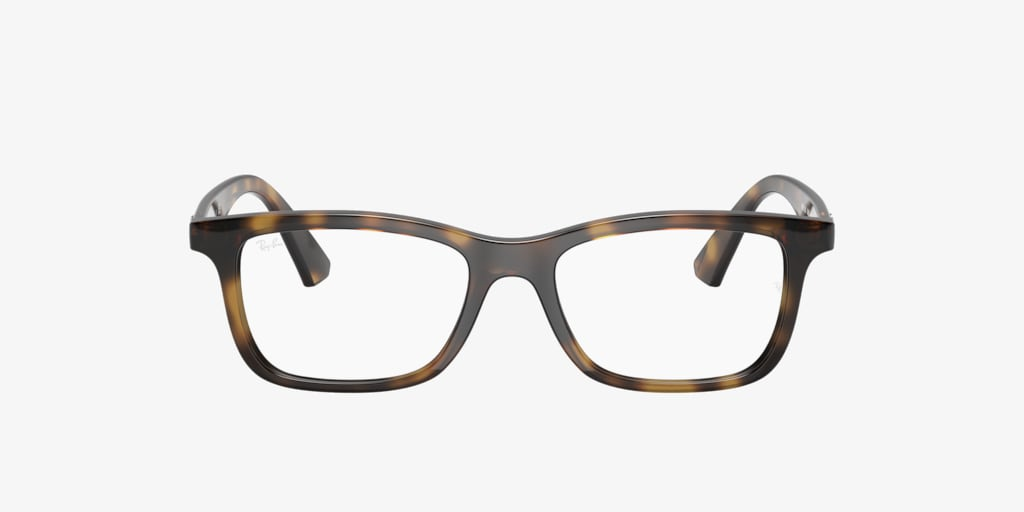 Ray-Ban Jr RY1562 Tortoise Eyeglasses