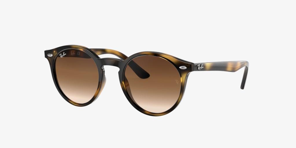 Ray-Ban Jr RJ9064S 44 Tortoise Sunglasses