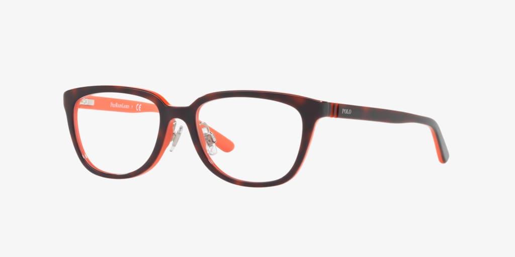 Polo Prep PP8528 Tortoise Eyeglasses