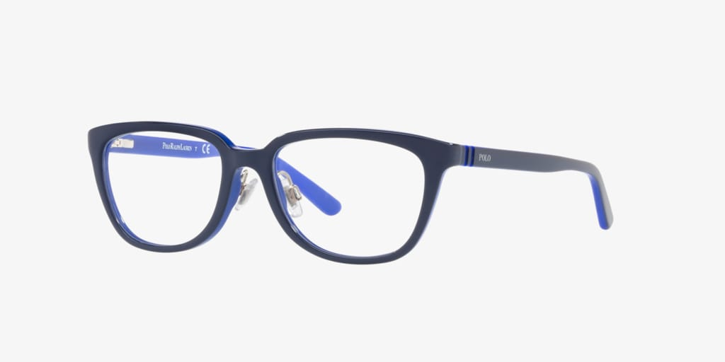 Polo Prep PP8528  Eyeglasses