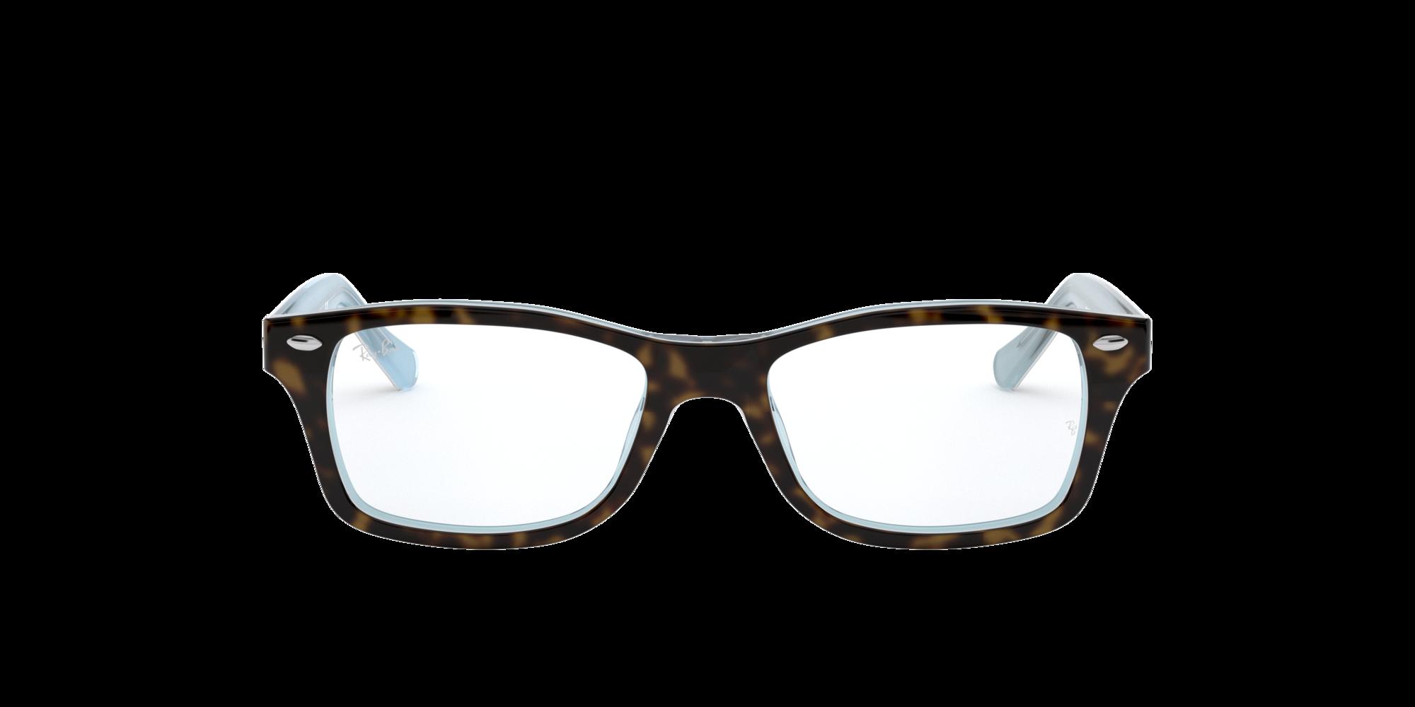 RayBan eyeglasses kids image
