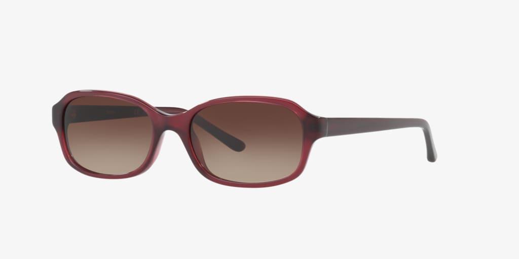 Sferoflex SF5502S 51 Burgundy Sunglasses