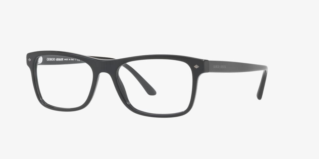 Giorgio Armani AR7131 Black Eyeglasses