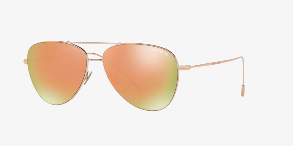 Giorgio Armani AR6049 58  Sunglasses