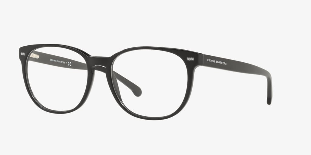 Brooks Brothers BB2038 Black Eyeglasses