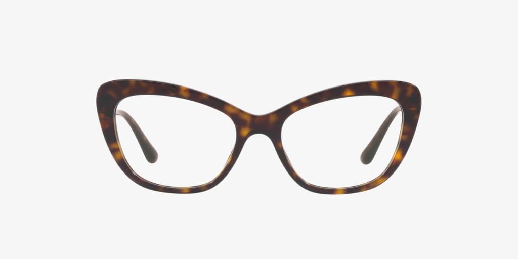 Dolce&Gabbana DG3275B Tortoise Eyeglasses