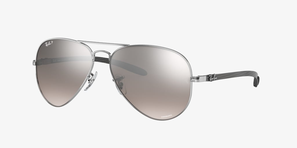 Ray-Ban RB8317CH 58  Sunglasses