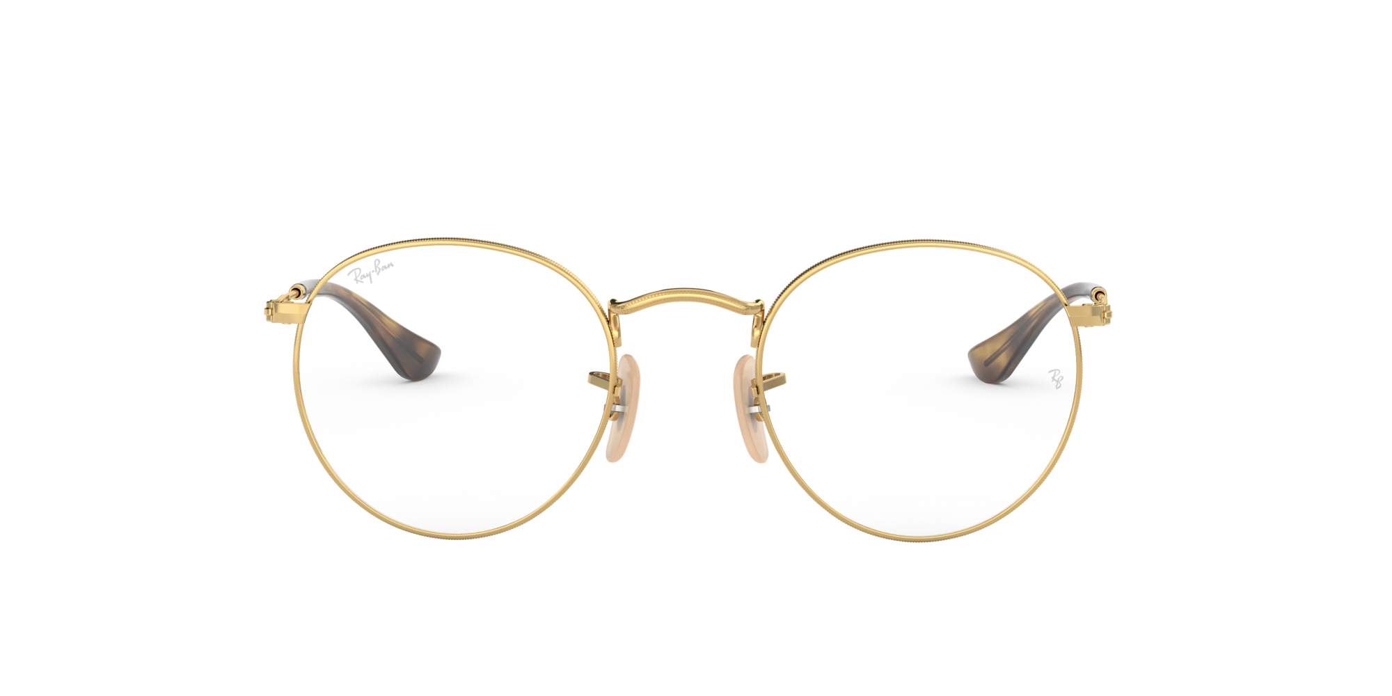 Image de RX3447V ROUND METAL from LensCrafters | Lunettes, lunettes d'ordonnance en ligne, lunetterie