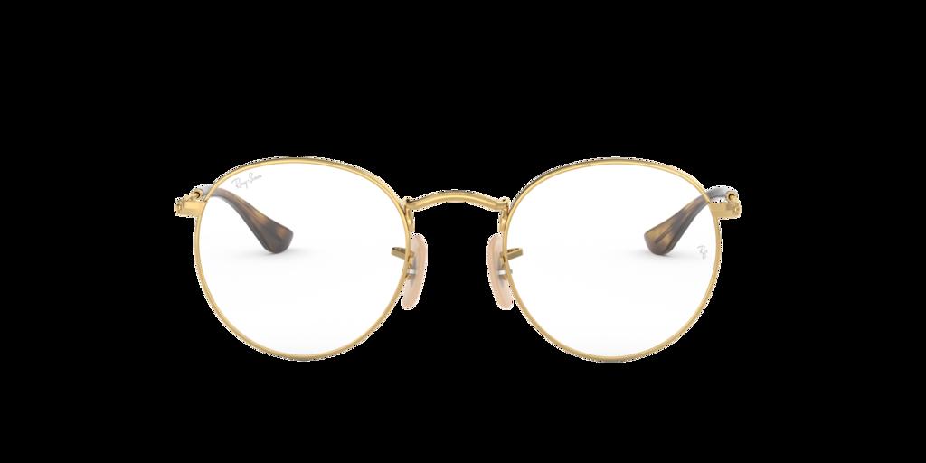 Image for RX3447V ROUND METAL from LensCrafters | Eyeglasses, Prescription Glasses Online & Eyewear
