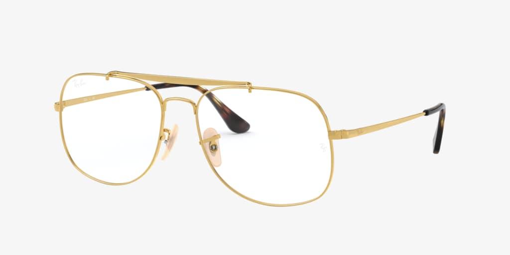 Ray-Ban RX6389 THE GENERAL  Eyeglasses