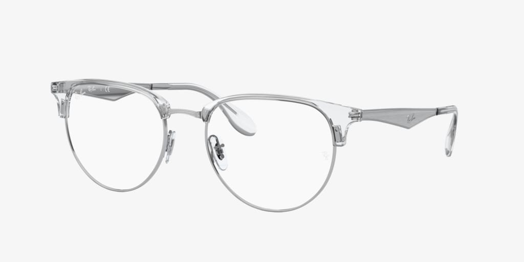 Lunettes Ray-Ban RX6396