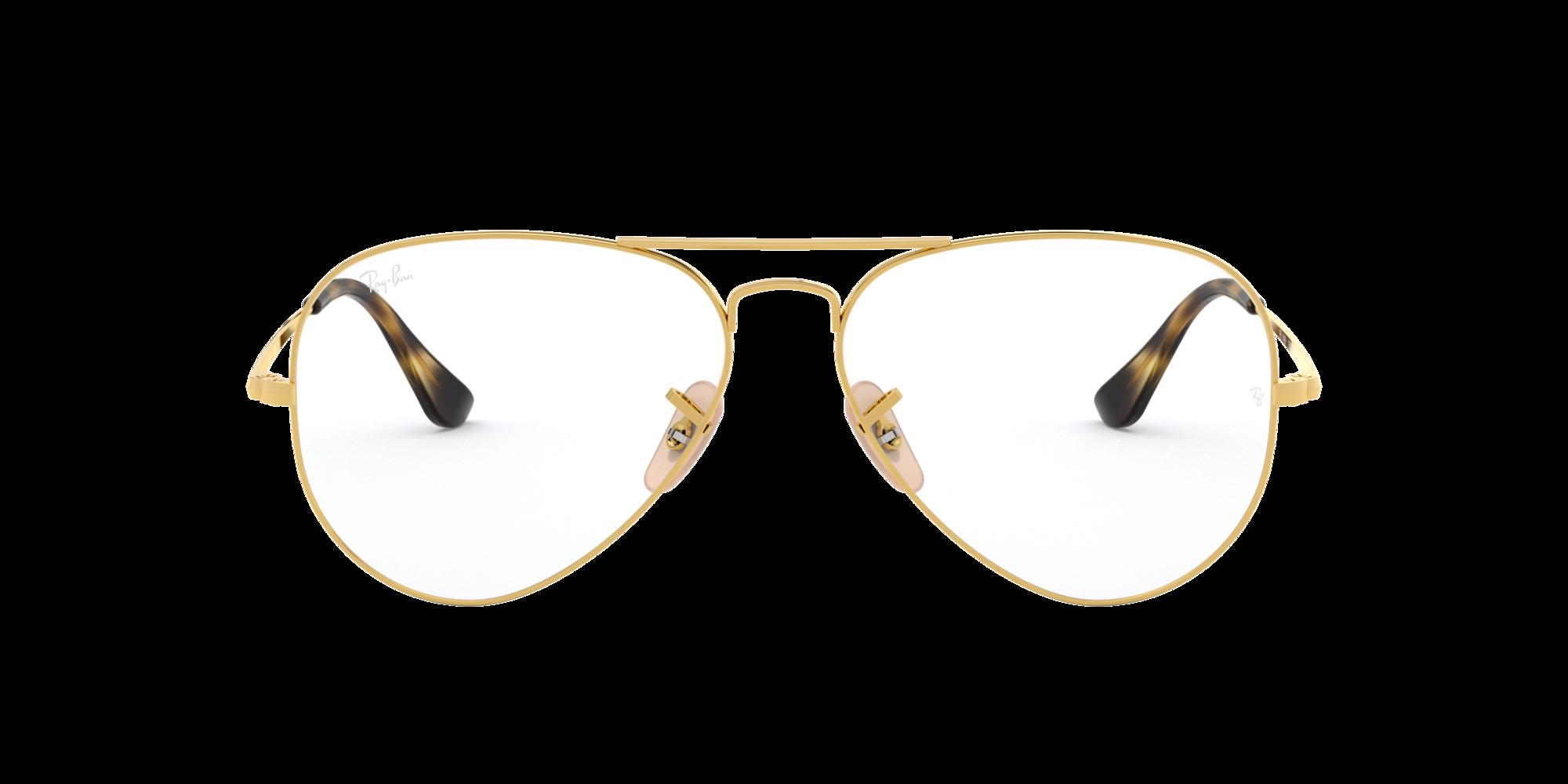 Image de RX6489 AVIATOR from LensCrafters | Lunettes, lunettes d'ordonnance en ligne, lunetterie