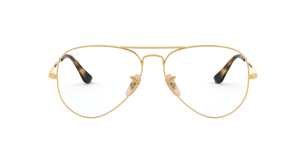 Image for RX6489 AVIATOR from Eyewear: Glasses, Frames, Sunglasses & More at LensCrafters