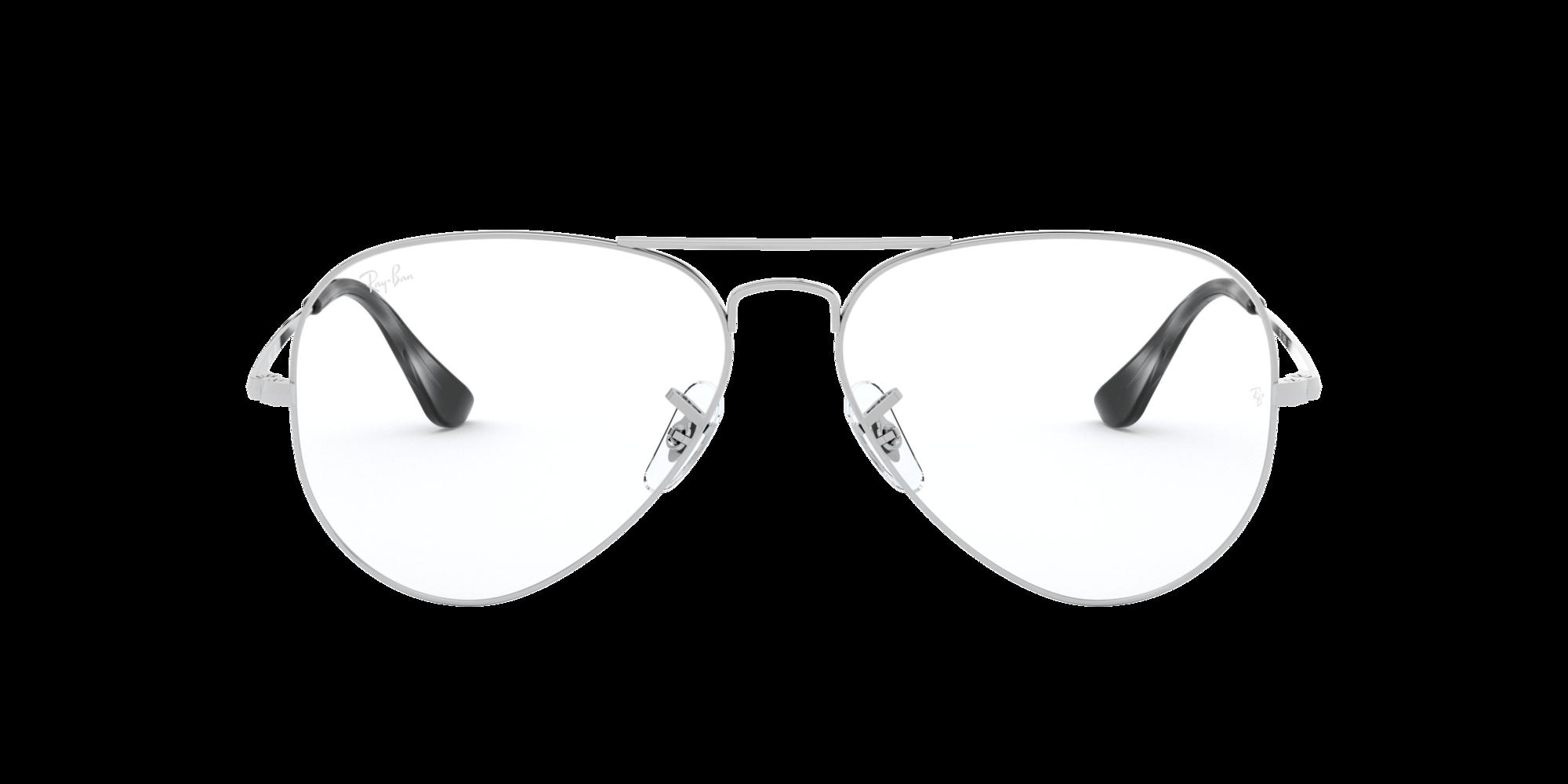 Imagen para RX6489 AVIATOR de LensCrafters |  Espejuelos, espejuelos graduados en línea, gafas