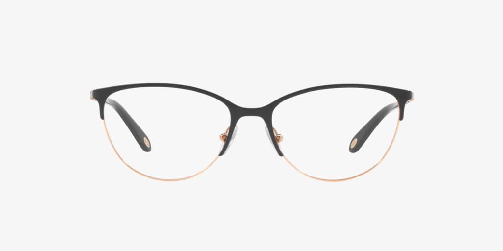 Tiffany TF1127 Black/Gold Eyeglasses