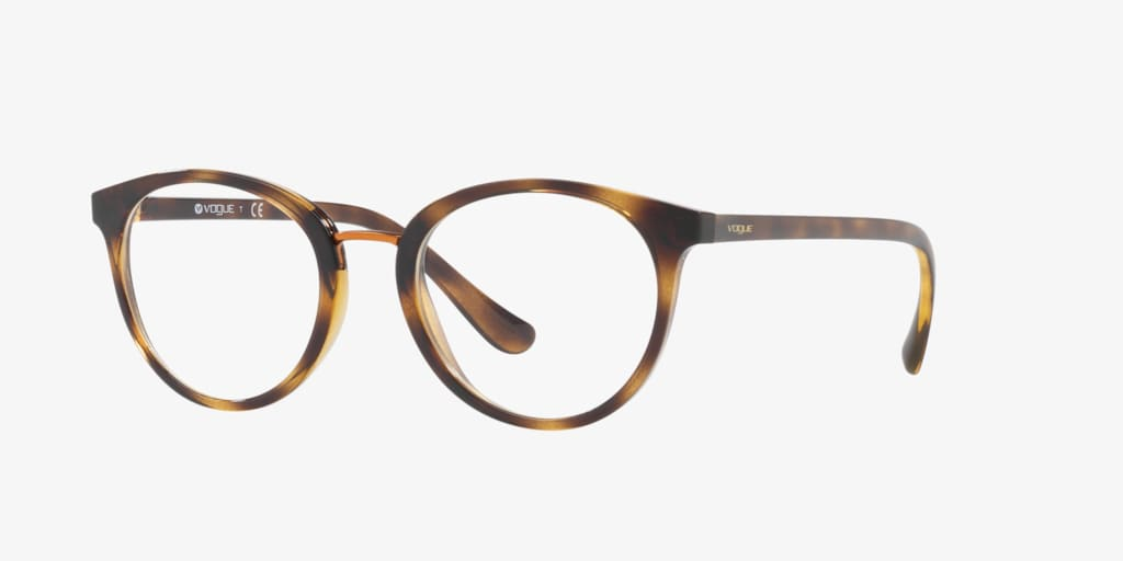 Vogue VO5167 Dark Havana Eyeglasses